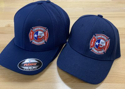Promotional Logo caps Austin TX Round Rock